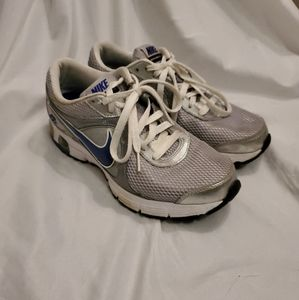 Nike Air Max Run Lite +2 Women's Sz 9.5